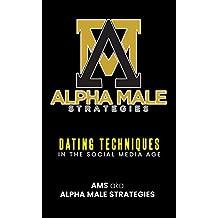 Alpha Male Strategies (English Edition)