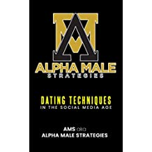 Alpha Male Strategies (English Edition)