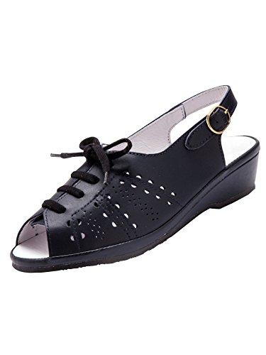 Aérosemelle® Femme Sandale A Sensibili Versare Pieds Marine Pediconfort CYXq7w7