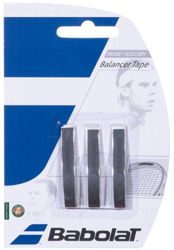 Preisvergleich Produktbild Babolat Bleiband Balancer Tape,  schwarz,  700015_105