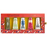L'Occitane Limited Edition Hand Cream Favourites