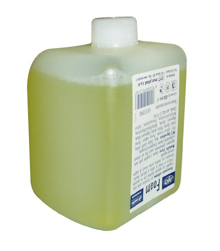 12 Cartouches Savon Mousse à Mousse pour Distributeur Savon 716 mer plast