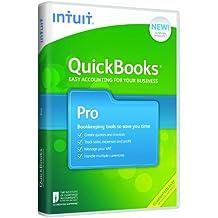 QuickBooks Pro, 1 user (PC)