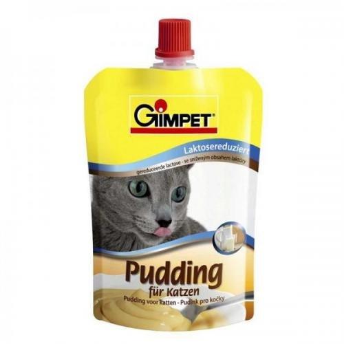 Gimborn Gimpet Pudding für Katzen, Katzenleckerli, Katzenfutter