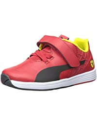 PUMA Evospeed 1.4 SF V Kids Sneaker (Toddler/Little Kid/Big Kid)