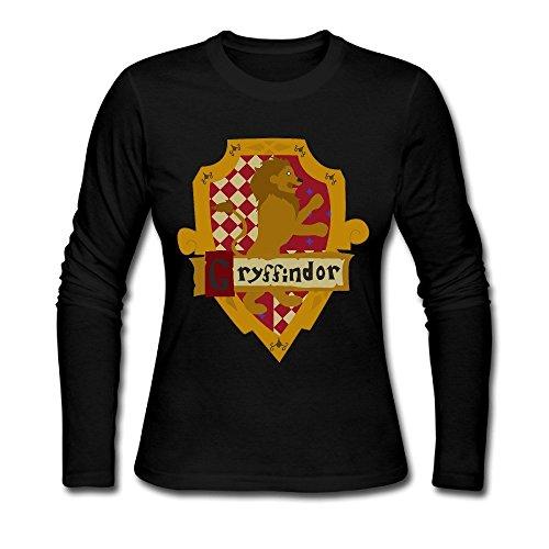 anabel-femmes-harry-potter-gryffindor-crest-long-sleeve-t-shirts-x-large