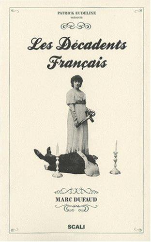 Les décadents français