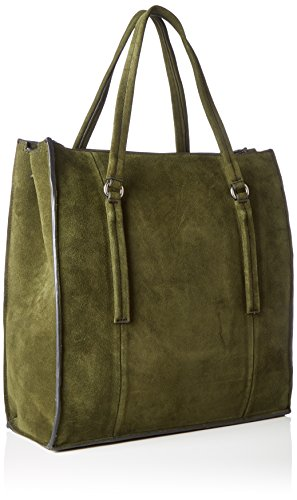 Marc OPolo - Fortythree, Borsa Donna Verde (Pine)