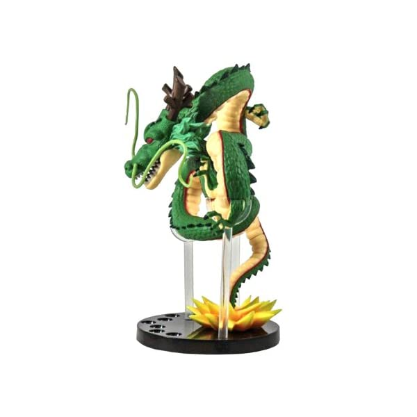 Wind Dragon Ball Z Mega World Collectible Figure WCF Shenron Figure 6.6 by 2