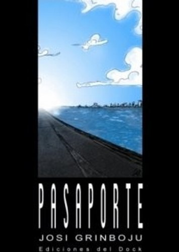 Pasaporte por Josi Grinboju