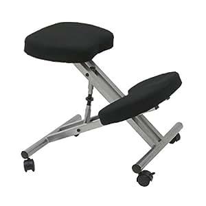 Oypla Kneeling Orthopaedic Ergonomic Posture Office Stool Chair Seat
