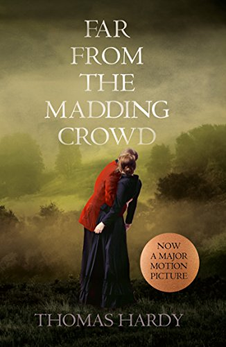 Far From the Madding Crowd (Collins Classics) by [Hardy, Thomas]