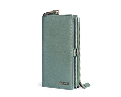 Yikamosi für iPhone 8 Plus Hülle, Multi-Functional Wallet Stand Case für Das iPhone 8 Plus(5.5