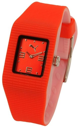 Puma Time - PU202RD.0002.901 - Montre Mixte