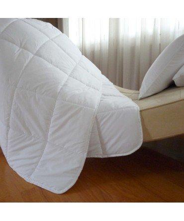 10XDIEZ Relleno NÓRDICO Saco Ajustable - Medidas Relleno Nórdico - 90x190cm (Cama de 90cm)