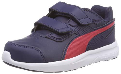 Puma Escaper SL V PS, Sneakers Basses Mixte Enfant