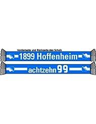 Schal TSG 1899 Hoffenheim - 17 x 150 cm, Flaggenfritze®