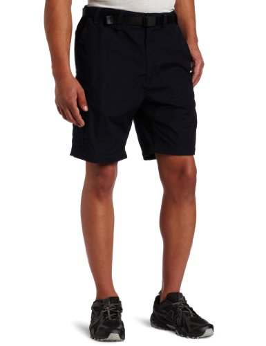 41SOP6O4LJL - Craghoppers Men's Kiwi Convertible Trouser, Black