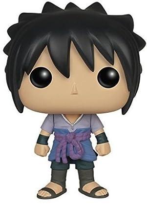 Funko-6367 Sasuke Figura de Vinilo, colección d...