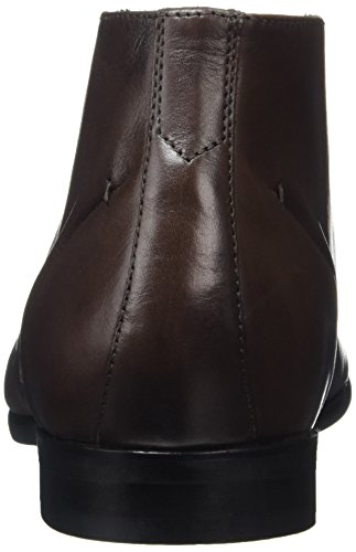Hudson London Herren Kender Chukka Boots Braun (Brown)