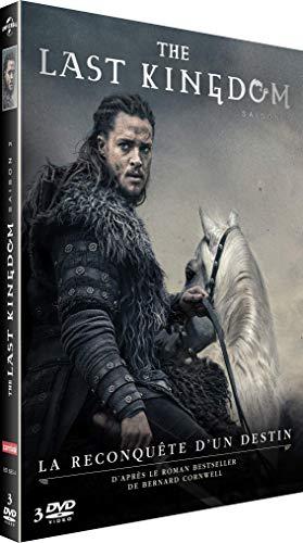 The Last Kingdom-Saison 2