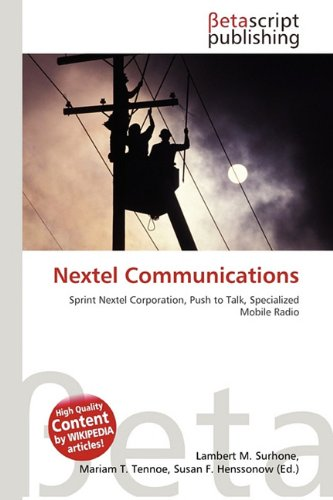 nextel-communications