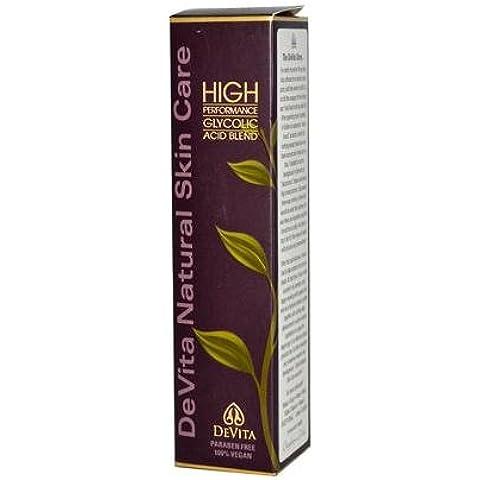 Devita Natural Skin Care High Performance Glycolic Acid - 1.7 oz pack of - 1 by DeVita