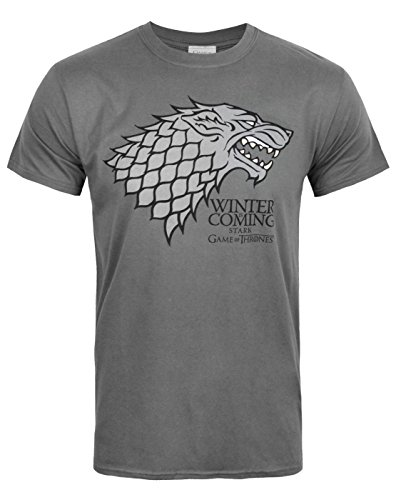 Uomo - official - game of thrones - t-shirt (s)