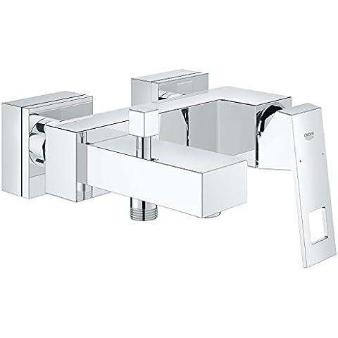 Grohe Eurocube - Monomando para baño y ducha (1/2