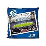 FC Schalke 04Estadio Cojín, multicolor, talla única