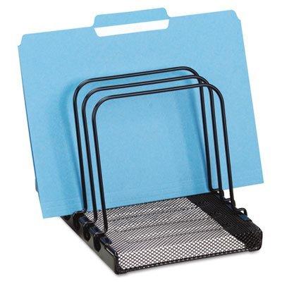 rolodex-rol1742323-mesh-flip-file-folder-sorter-five-sections-black-7-4-5-x-1-7-8-x-10-2-5-black-sil