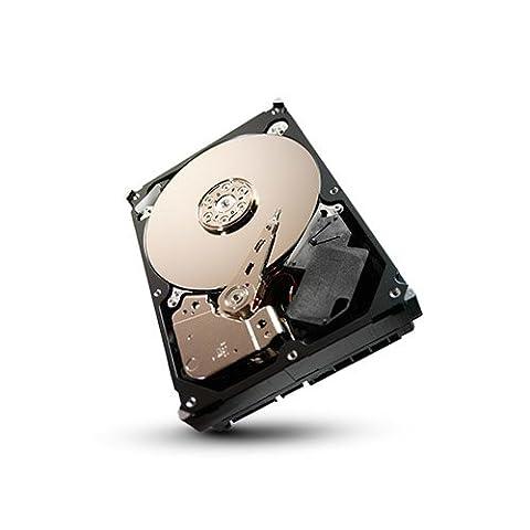 Seagate SV35 Serie ST2000VX000 Interne Festplatte 2TB (8,9 cm (3,5
