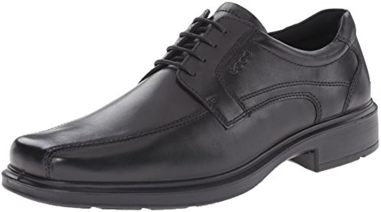 Ecco Helsinki Wool 050104 - Zapatos con cordones para hombre -