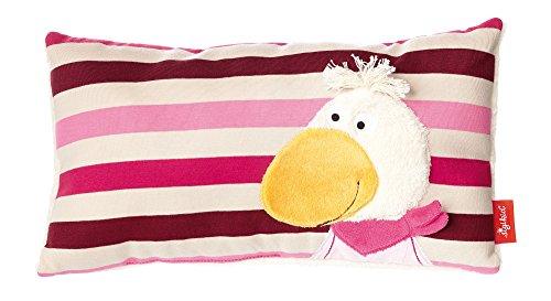 Preisvergleich Produktbild sigikid, Mädchen, Schmuse-Kissen Ente, Gisella Goose, Rosa/Pink, 41336