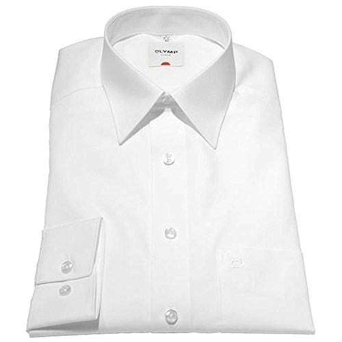 OLYMP Shirt 0250 64 00 White