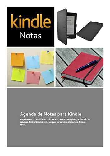 Kindle Notes: Agenda de Notas para Kindle (Portuguese Edition ...