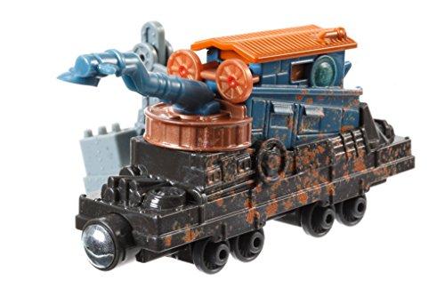 Thomas & Friends - Tren de juguete Thomas y sus amigos (BCW96)