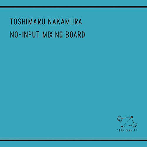 NO-INPUT MIXING BOARD -