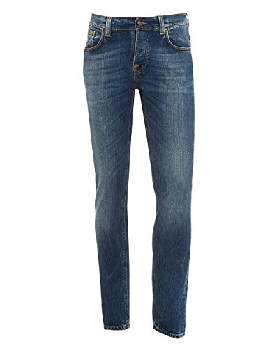 nudie-grim-tim-jeans-uomo-shaded-blue-32-short
