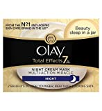 Olay Total Effects 7in1 Multi Action Night Cream-Mask 50ml