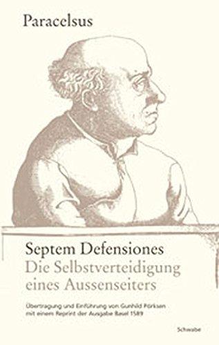 Septem Defensiones: Die Selbstverteidigung eines Aussenseiters