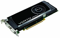 PNY Verto GeForce 9600 GSO 768MB Overclocked Video Card