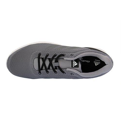 adidas Cosmic 1.1 M, Scarpe Da Ginnastica Uomo Marrone (GrigioGris/Hiemet/Negbas)