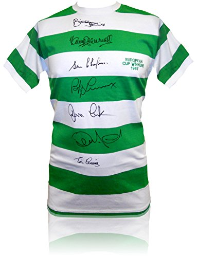 SALE-20-OFF-RRP-GUARANTEED-AUTHENTIC-SRS-003-HAND-SIGNED-SHIRT-CELTIC-1967-EUROPEAN-CUP-WINNERS-COA