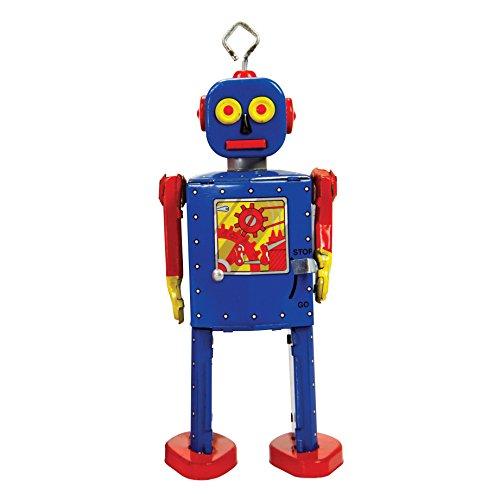 Saint-John-Neutron-Robot
