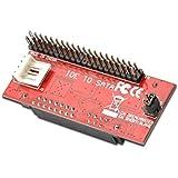 Digitus DS-33151-1 - Accesorio (IDE, SATA, 1.0, 1.5 Gbit/s, SIL3811)