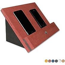 Oachkatzerl VanDock 27 Color Dockingstation (Die Ladestation für Handys, Tablets, e-Reader und mehr) VD27 - (Rot)