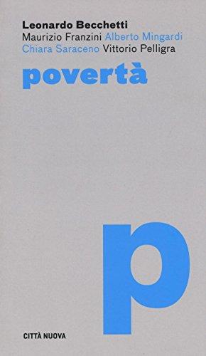 Povertà: 1