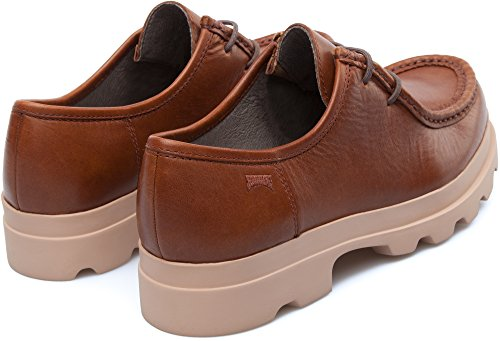 BROWN SHOE CAMPER 22095-027 1980 Marron