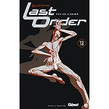 Gunnm Last Order - Tome 13 : NE